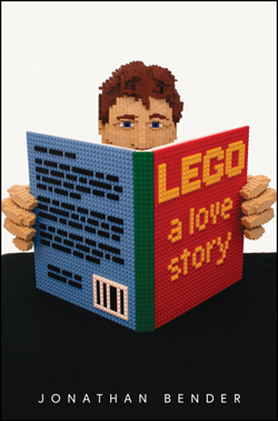 Book Cover for LEGO: A Love Story